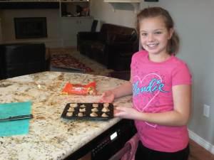 Addie cookies