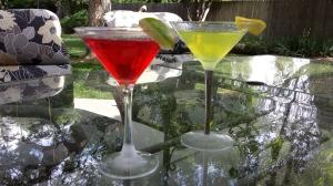 martini duo