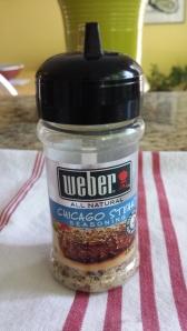 chicago seasoning