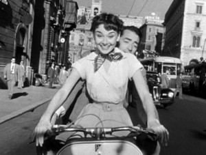 hepburn scooter