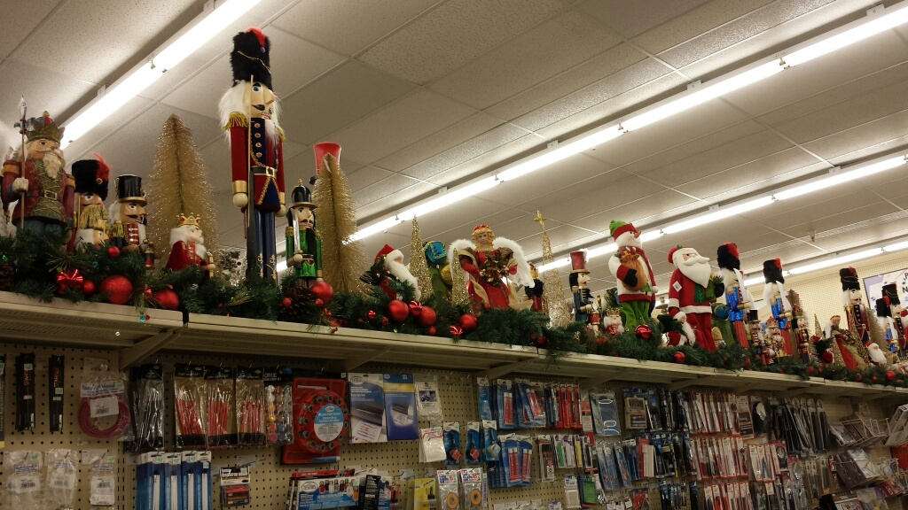 hobby lobby after christmas sale