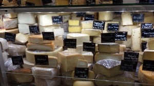 eataly cheese selection