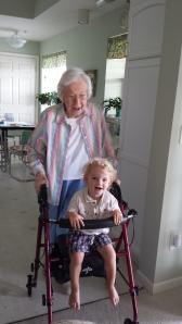 grandma micah