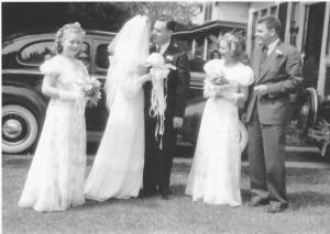 wilma wedding