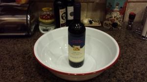 timpano bowl