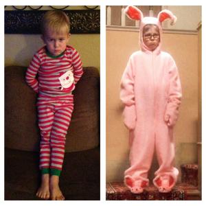 austin and bunny