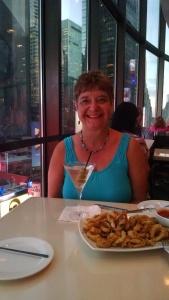 Bec martini
