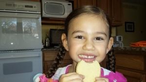 mylee cookie 2014