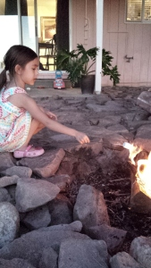 kaiya roast marshmallow