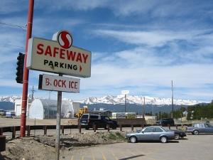 leadville safeway