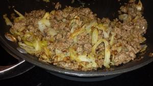 cooking runza