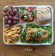 italy lunch