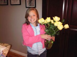Addie roses