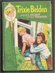 trixie belden
