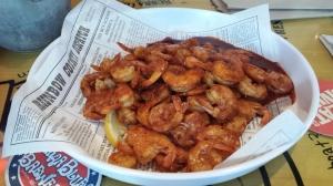 spicy shrimp bubba gumps