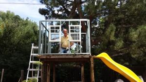 Bill playhouse
