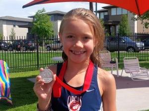Dagny medal