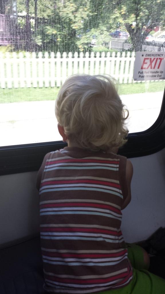 Micah bus