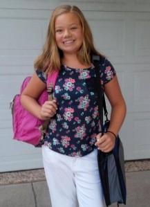 addie first day of school 2015 (2)