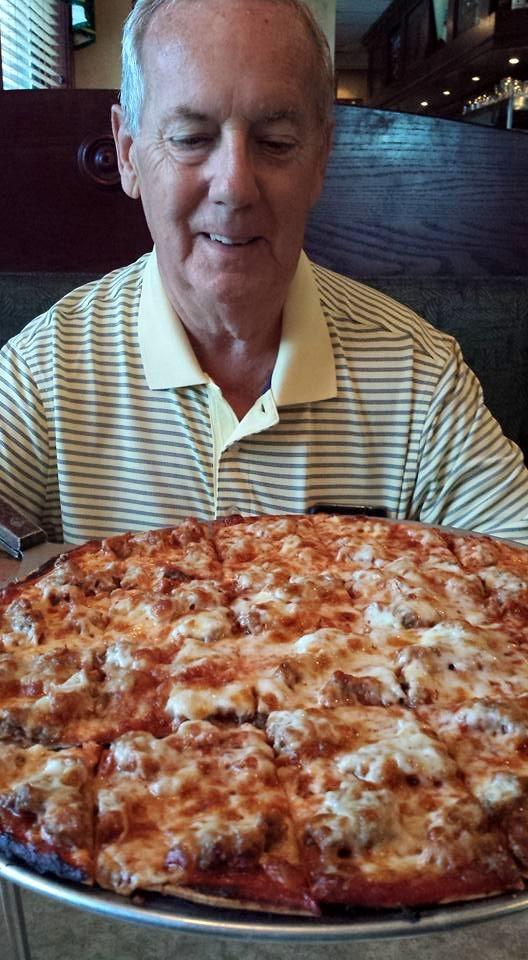 Bill Fox pizza