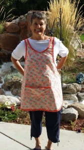 me in apron bill made