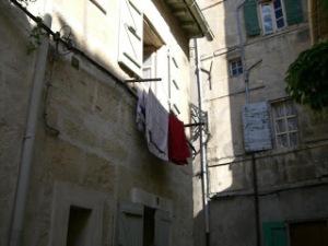 Arles Laundry
