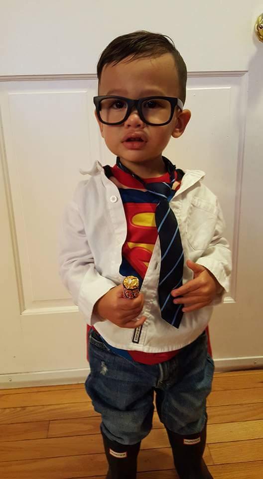 Cole Clark Kent 2015