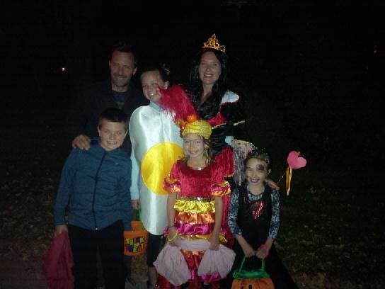 Mclains halloween 2015