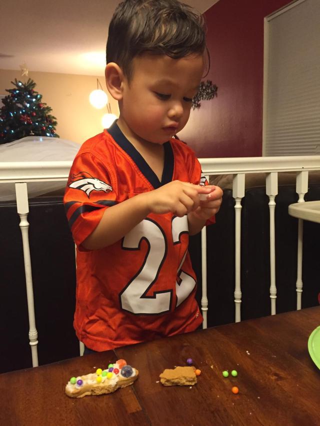 Cole football jersey 12.15