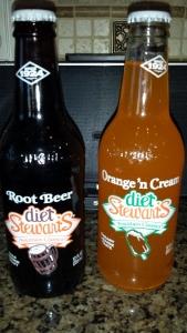Stewart sodas