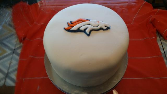 Bill's cake