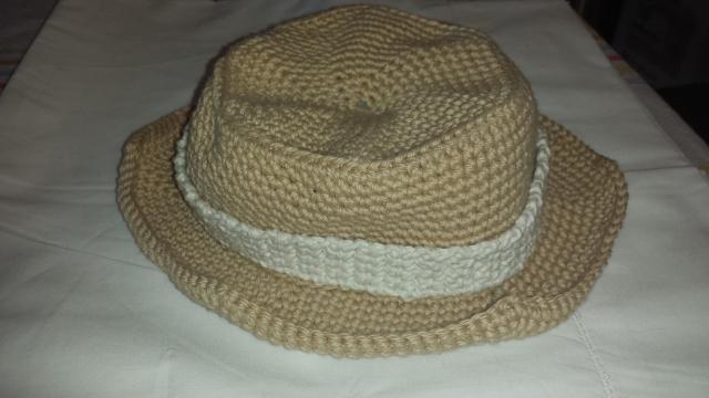 baby panama hat