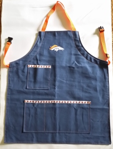 Broncos front