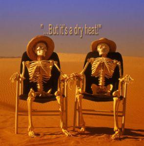 dry-heat
