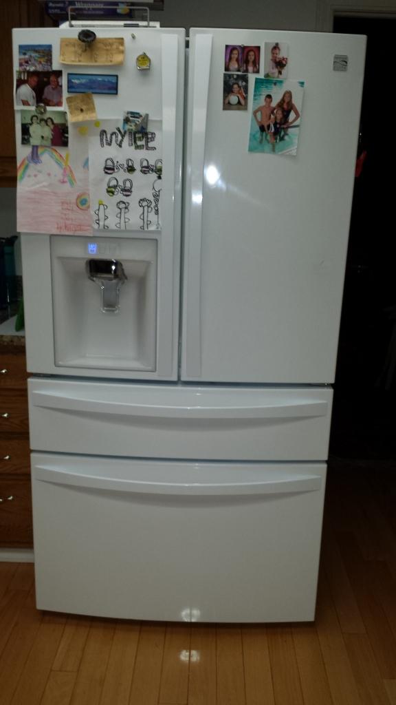new refrigerator 2016