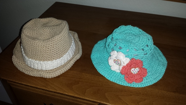 norma's hats