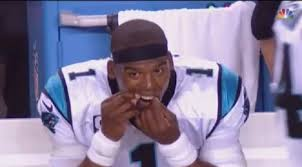cam-newton-flossing