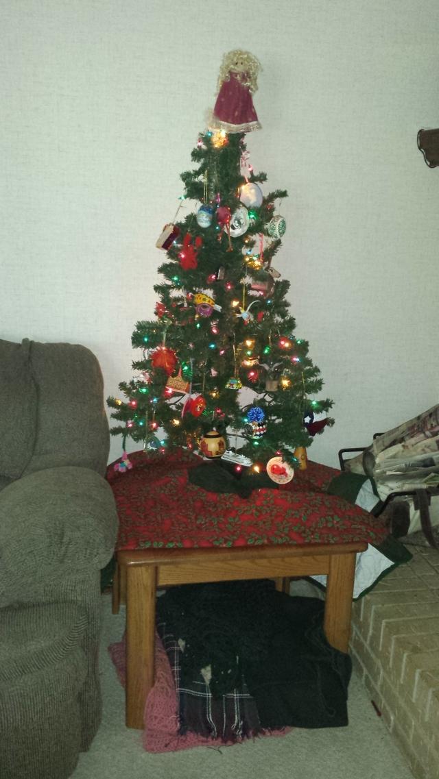 little-christmas-tree