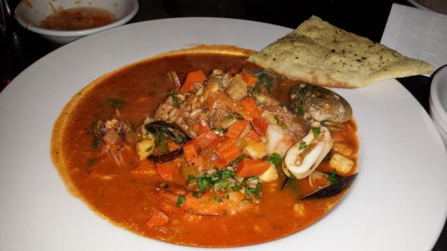 seafood-farro